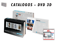 Commande, téléchargement de catalogues