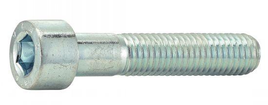 Vis à tête cylindrique à six pans creux
