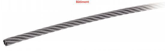 Cable souple 7x19