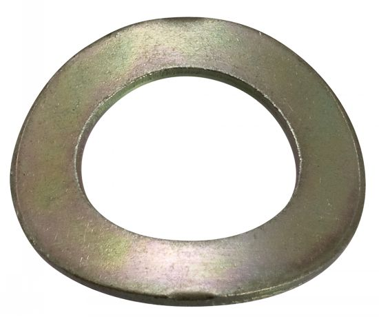 Rondelle élastique Onduflex 1 onde type A