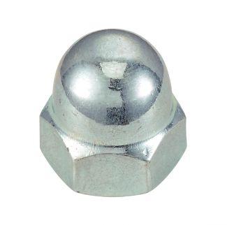 Ecrou hexagonal borgne