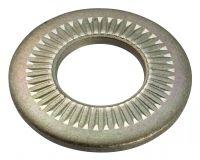 Rondelle conique striée CS moyenne boitage std