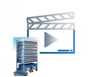 Vidéo logistique